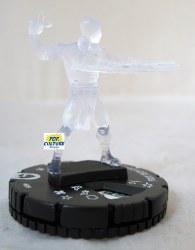 Heroclix TMNT3 009 Foot Tech (Shuriken)