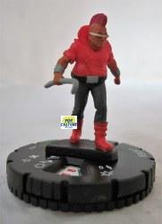 Heroclix TMNT3 016 Bebop