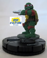 Heroclix TMNT4 003 Raphael