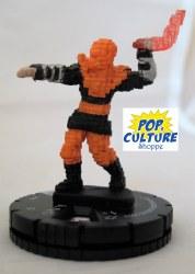 Heroclix TMNT4 008 Foot Soldier (Boomerang)