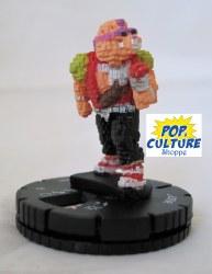 Heroclix TMNT4 009 Bebop