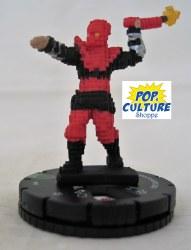Heroclix TMNT4 013 Foot Soldier (Dynamite)