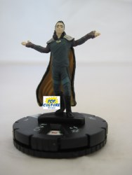 Heroclix Thor Ragnarok 002 Loki