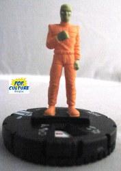 Heroclix Teen Titans 004 Psion