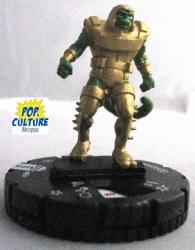 Heroclix Teen Titans 005a Gordanian