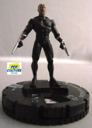 Heroclix Teen Titans 010 Brother Blood Acolyte