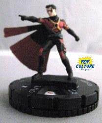 Heroclix Teen Titans 018 Red Robin