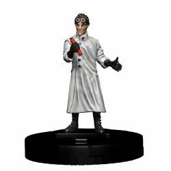 Heroclix Undead 002 Dr. Frankenstein