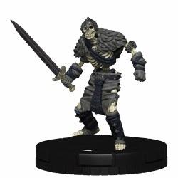 Heroclix Undead 012 Skeleton Champion