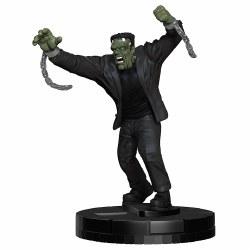 Heroclix Undead 019 Frankenstein's Monster
