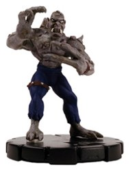Heroclix Ultimates 002 Morlock