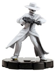 Heroclix Ultimates 008 Scourge