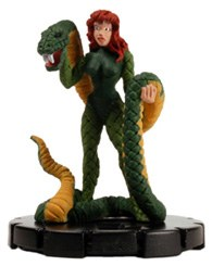 Heroclix Ultimates 017 Princess Python