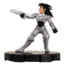 Heroclix Ultimates 019 Callisto
