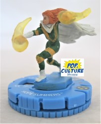 Heroclix Wolverine vs Cyclops: X-men Regenesis 014 Hope Summers
