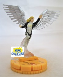 Heroclix Wolverine vs Cyclops: X-men Regenesis 015 Angel
