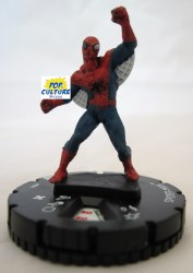 Heroclix What If... 001 Spider-Man