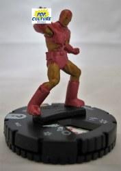 Heroclix What If... 002 Iron Man