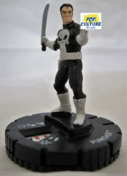 Heroclix What If... 003 Punisher