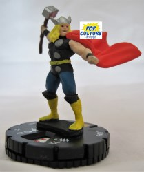 Heroclix What If... 005 Thor