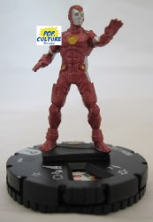 Heroclix What If... 006 Iron Lad