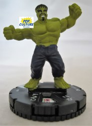 Heroclix What If... 007 Oni Hulk