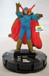 Heroclix What If... 009 Doctor Stark