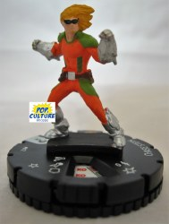 Heroclix What If... 012 Chase Stein