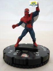 Heroclix What If... 014 Spider-Man