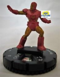 Heroclix What If... 015 Iron Man