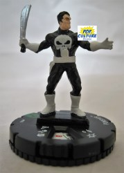 Heroclix What If... 016 Punisher