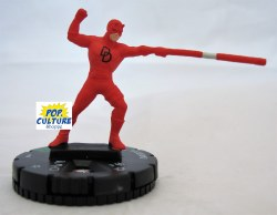 Heroclix What If... 017 Daredevil