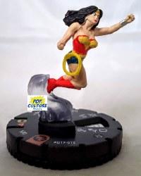 Heroclix Wizkids OP D17-012 Wonder Woman