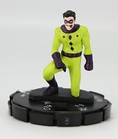 Heroclix Watchmen 009 The Comedian