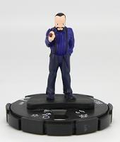 Heroclix Watchmen 019 Big Figure