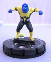 Heroclix War of Light 003 Sinestro Corps Recruit