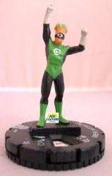 Heroclix War of Light 005 Green Lantern Recruit