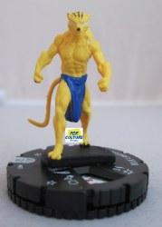Heroclix War of Light 007 Blue Lantern Recruit