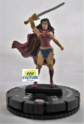 Heroclix Wonder Woman 001 Wonder Woman