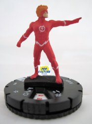 Heroclix Wonder Woman 005 The Flash