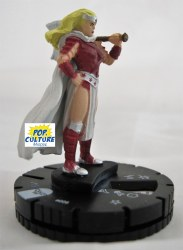 Heroclix Wonder Woman 006 Amazon