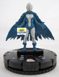 Heroclix Wonder Woman 009 Raven