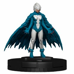 Heroclix Wonder Woman 012 Raven