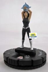 Heroclix Wonder Woman 015 Donna Troy Chase