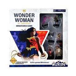 Heroclix Wonder Woman 80th Anniversary Miniatures Game