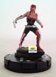 Heroclix Wonder Woman 80th 004 Amazon Warrior