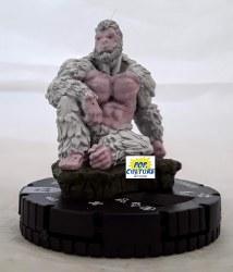 Heroclix Wonder Woman 80th 007 Gorilla Knight