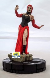 Heroclix Wonder Woman 80th 009 Circe