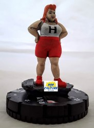 Heroclix Wonder Woman 80th 011 Etta Candy