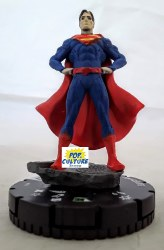 Heroclix Wonder Woman 80th 016 Superman